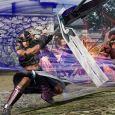 Samurai Warriors 4-II_Action