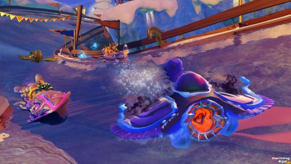Skylanders SC_SuperCharged Sea Shadow
