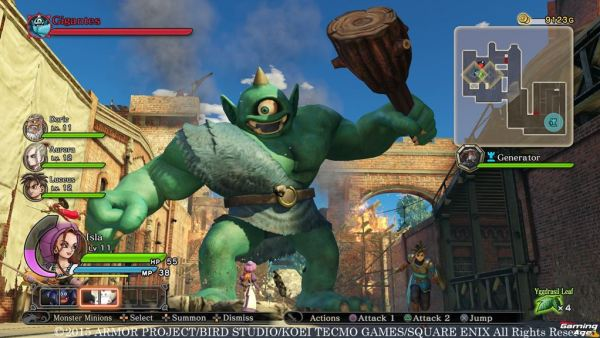 Dragon Quest Heroes_6