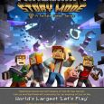 Minecraft-Story-Mode-Flyer