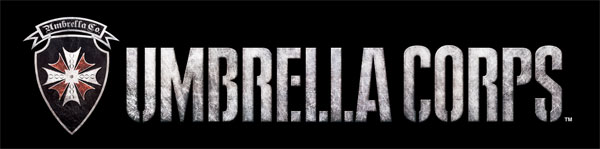 Umbrella-Corps_Logo