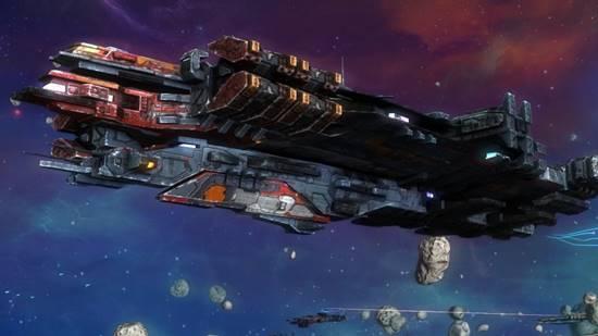 rebel galaxy 001