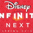 Disney Infinity Next logo
