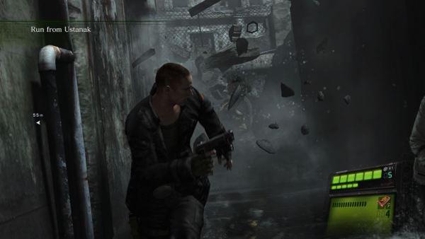 Resident Evil 6 PS4_3