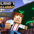 Minecraft Story Mode -  Episode 7