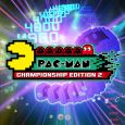 pac-man ce2 art