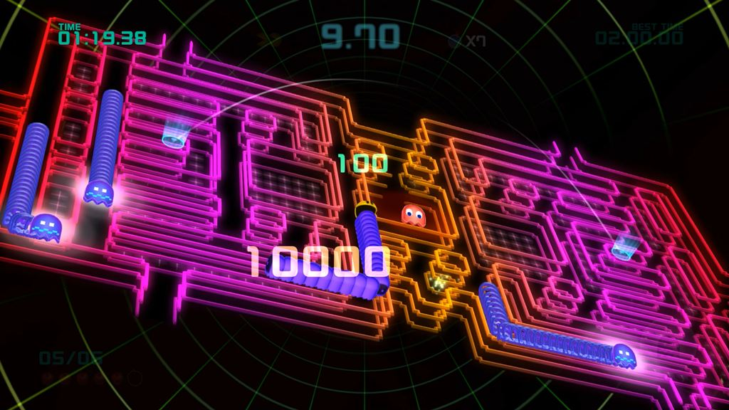 Pac-Man Championship Edition 2 launches September 13