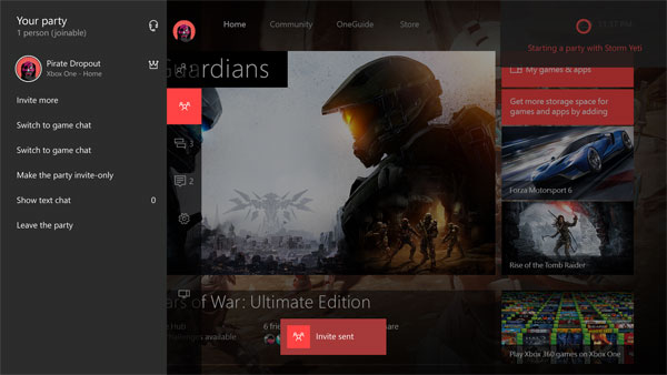Xbox-Summer-Update-Cortana