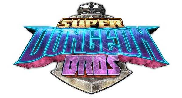 super-dungeon-bros_logo