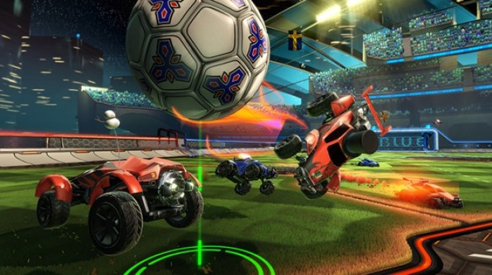 Rocket League - Tipps und Tricks