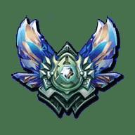 Rang Diamond in League of Legends