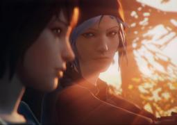 Legendary Digital Studios Partners with Square Enix & dj2 to Adapt LIFE IS STRANGE into Digital Series