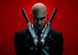 Hitman Gaming Cypher