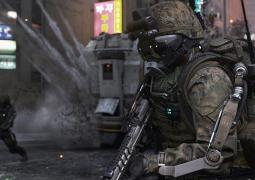 Call of Duty Advanced Warfare Ascendance Gaming Cypher