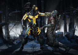 Mortal Kombat X Cage Family Gaming Cypher