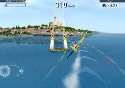 Red Bull Air Race Gaming Cypher 6