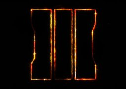 Call of Duty Black Ops III Gaming Cypher