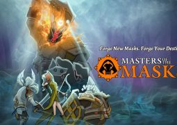 Masters of the Masks Gaming Cypher
