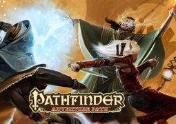 Pathfinder Rise of the Runelords Gaming Cypher