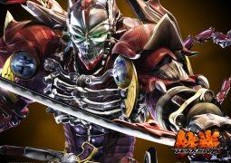 Tekken 7 Yoshimitsu Gaming Cypher