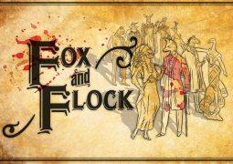 Fox & Flock Gaming Cypher