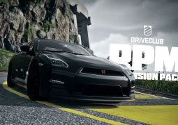 Nissan MY15 GT-R Gaming Cypher