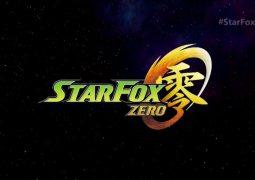 Star Fox Zero Gaming Cypher