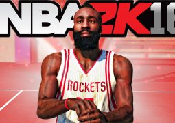 NBA 2k16 James Harden Gaming Cypher