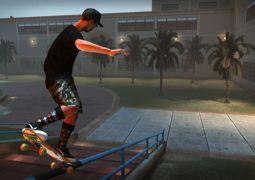 Tony Hawk's Pro Skater 5 Gaming Cypher 2