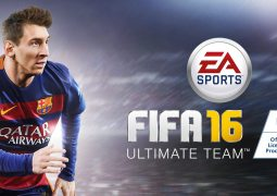 EA SPORTS FIFA 16 Ultimate Team Gaming Cypher