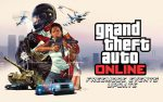 GTA Online Freemode Events Gaming Cypher
