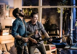 Guitar Hero Live Kravitz vs.Franco Gaming Cypher