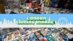 London Gaming Market Gaming Cypher 2