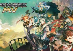RPG Maker MV Cover