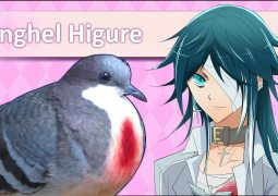 HATOFUL BOYFRIEND Gaming Cypher