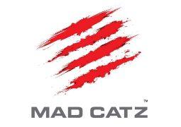 Mad Catz Logo Gaming Cypher