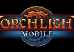 Torchlight Mobile Gaming Cypher