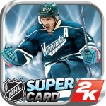 NHL SuperCard Gaming Cypher