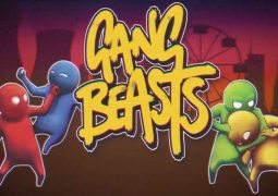 GANG BEASTS Online Multiplayer Beta Released