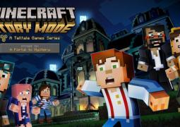 Minecraft: Story Mode – A Telltale Games Series Continues with Episode 6