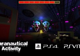 Paranautical Activity Coming to PlayStation 4 & Vita May 31