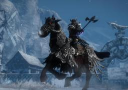 Riders of Icarus New Adversaries Gameplay Trailer