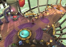 The Aetherlight: Chronicles of the Resistance Now Available for PC and Mobile
