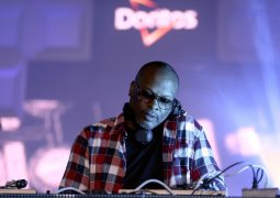 DJ Jazzy Jeff & Mix Master Mike Close Epic 3 Nights at Doritos #MixArcade