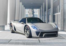 GTA Online Adds Pfister 811 Supercar Plus 4th of July Bonuses
