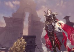 Revelation Online New Video Reveals Vast and Open World