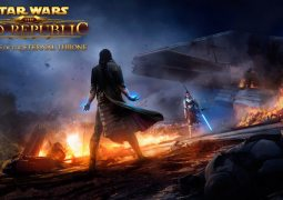 STAR WARS: THE OLD REPUBLIC Prepares for Epic Showdown Against Arcann in the Battle of Odessen AUG. 11