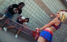 Jessica Nigri Lollipop Chainsaw Cosplay 04