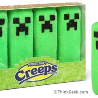 Minecraft Merchandise, Collectables and Awesome Minecraft Apparel