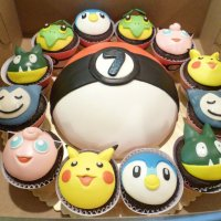 17 Seriously Awesome Video Game Cakes